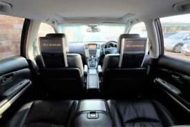 2008 Lexus RX 400H 3.3 SE-L CVT 5dr SUV Petrol/Electric Hybrid Automatic