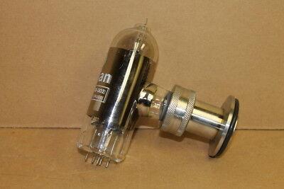 Vacuum Gauge Ionization Gauge 0564-k2500-302 564 Series Varian