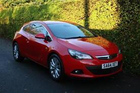 Vauxhall/Opel GTC 2.0CDTi 16v ( 165ps ) ( s/s ) 2015MY SRI