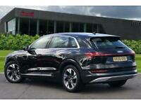 2020 Audi E-Tron port 50 quattro 230,00 kW Auto Estate Electric Automatic