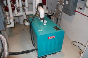 Boiler/Chaudiere Electrique a Vendre