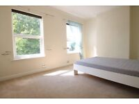 Bills including. Large double room in shared house at Derby.