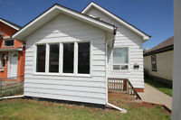 GREAT STARTER OR INVESTMENT - 3 BEDROOM HOME!