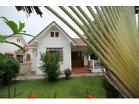 Immaculate Condition Bungalow in Near Popular Town Hua Hin, Thailand