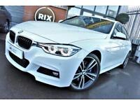 2016 66 BMW 3 SERIES 3.0 335D XDRIVE M SPORT 4D AUTO 308 BHP DIESEL