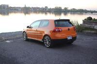 Volkswagen GTI Fahrenheit ( LE PRIX EST POUR LA FIN DE SEMAINE )