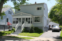 West End Halifax Multi Unit/Single Family Home - Andrew Murray