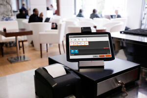 Perfect for Business - Ranger POS