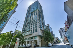 3 min walk to Waterfront stn! Women only apt Roommates wanted!