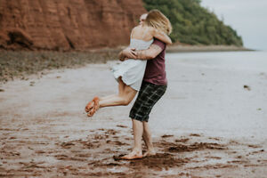 Engagements - Intimate Weddings - Day After Sessions