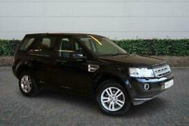 image for 2013 Land Rover Freelander 2.2 TD4 XS 5dr Station Wagon Manual Station Wagon Die