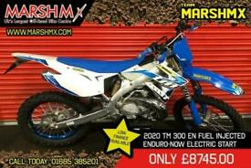 TM EN 300 Fi 2020 2 Stroke Enduro Fully loaded - Finance Available