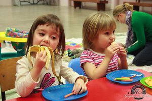 Music Time for Infants, Toddlers and Preschoolers FREE! Peterborough Peterborough Area image 9