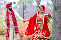 Indian, Pakistani and Lebanese Weddings Packages Available