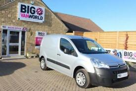 2016 CITROEN BERLINGO 625 BLUEHDI 75 L1 H1 ENTERPRISE SWB LOW ROOF PANEL VAN DIE