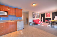 One bedroom apartment Downtown Hull $895 (all inclusive) , Oct 1