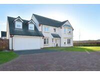 5 bedroom house in Burnbrae Gardens, Bonnyrigg, Midlothian, EH19 3FJ