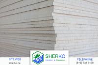 SHERKO - Gypse - Tirage de joints - Peinture - Sherbrooke