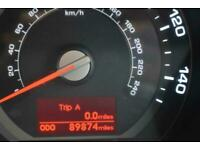 2011 Kia Sportage 1.6 GDi EcoDynamics 2 2WD 5dr SUV Petrol Manual