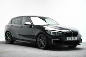image for 2018 BMW 1 Series 3.0 M140I SHADOW EDITION 5d 335 BHP Hatchback Petrol Automatic