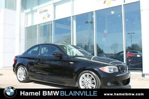 BMW 1 Series 2dr Cpe 128i 2012