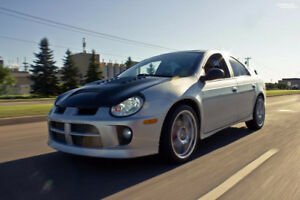 2004 Dodge Neon SRT4 Sedan price drop $10,000