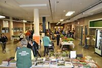 Paris Horticultural Society Annual Plant Sale