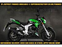2016 66 LEXMOTO VENOM 125 SK 125CC 0% DEPOSIT FINANCE AVAILABLE