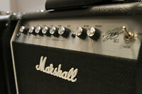 MARSHALL Slash Signature SL5 Tube Amp