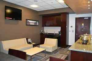 Air Canada Centre Suites: available for all Leafs, Raptors games