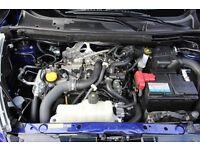 NISSAN JUKE 1.2 PETROL HRA2 DDT COMPLETE ENGINE FACELIFT 6K 2015 - 2017