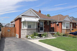 Adorable Bungalow for Lease