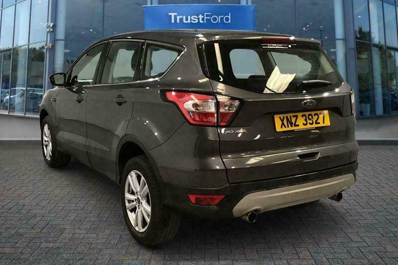 2017 Ford Kuga 1.5 TDCi Zetec 5dr 2WD- Bluetooth, Reversing Sensors, Cruise Cont