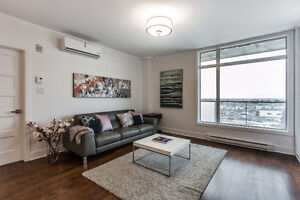 SPACIOUS 2 BEDROOM NEW CONSTRUCTION CONDO West Island Greater Montréal image 3