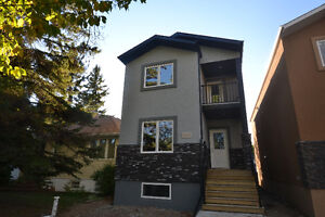 4 Bedroom Home Built in 2014 - Available Now