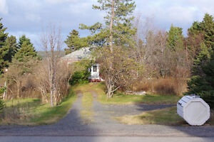 Located midway between Bull Arm and Clarenville