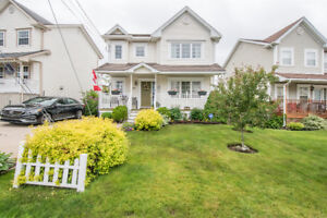 87 Beech Tree Run, Beechville - Ian Angus