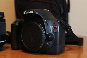Appareil Photo Canon t2i