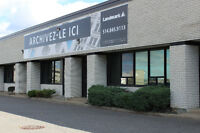 Entrepôt, Bureau à louer | Industrial, Office for Lease : DORVAL