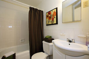 CONVENIENCE AND VALUE IN TWO BEDROOM SUITES. London Ontario image 8