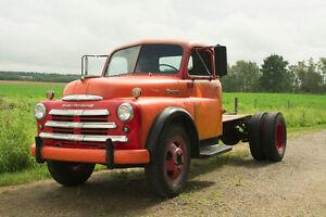 1950 Dodge Fargo