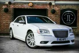 image for 2012 Chrysler 300C 3.0 CRD EXECUTIVE 4d AUTO 236 BHP Saloon Diesel Automatic