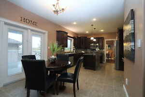This is no Cookie Cutter style home! Regina Regina Area image 6