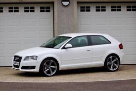 Audi A3 1.9 Tdi se 103k full history ( Golf Passat Leon a4 Bmw )