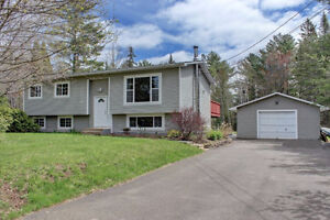 Beautiful Home near Fredericton & Oromocto