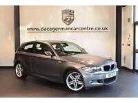 2011 11 BMW 1 SERIES 2.0 116D M SPORT 3DR 114 BHP DIESEL