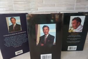 3 HARD COVER DICK FRANCIS BOOKS WITH JACKETS ~$4.99 EACH Edmonton Edmonton Area image 5