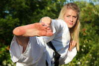 *SPECIAL OFFER* ~ Taekwon-Do ~ Little Dragons ~ Self-Defense