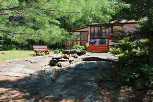 Cottage for sale in Muskoka