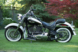 2005 Softtail deluxe